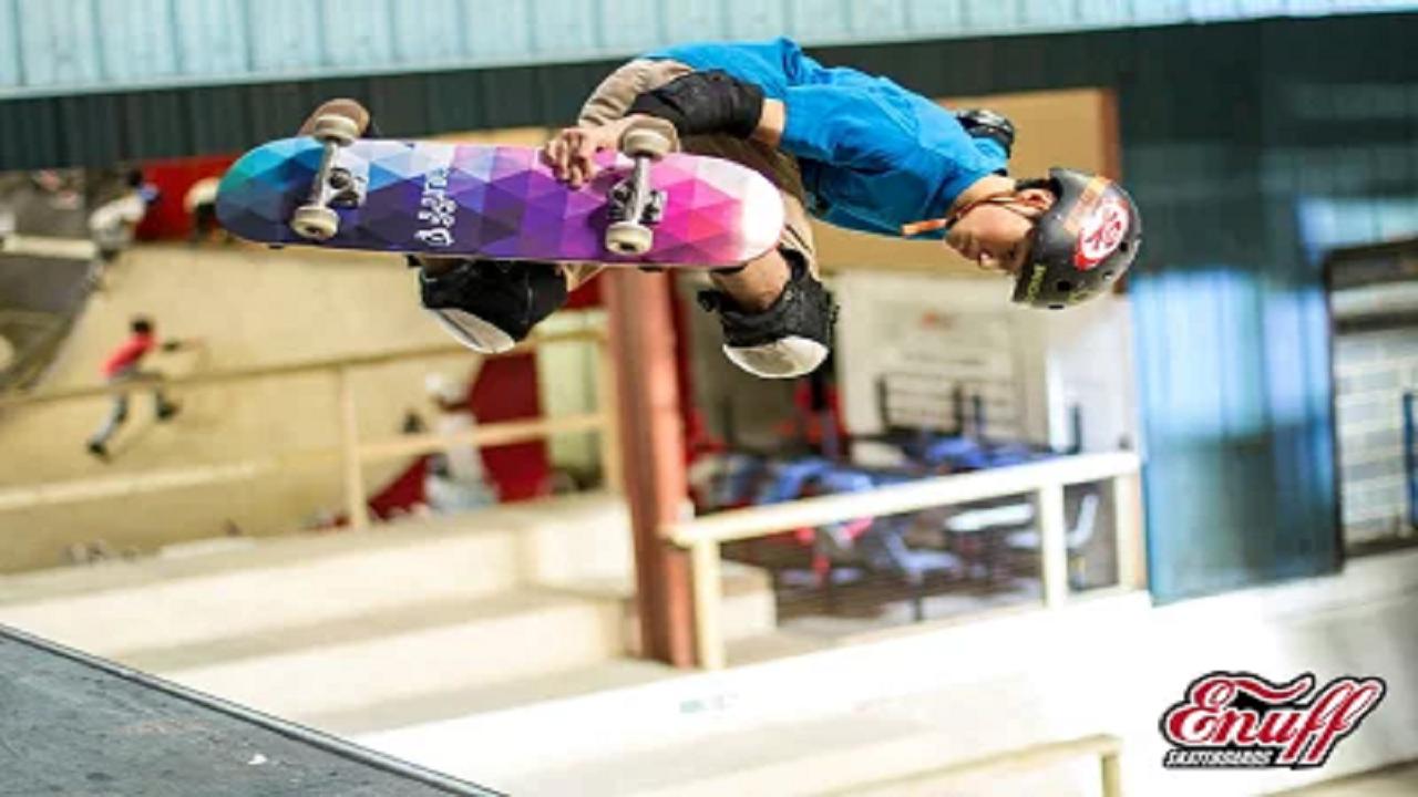 Enuff スケートボード