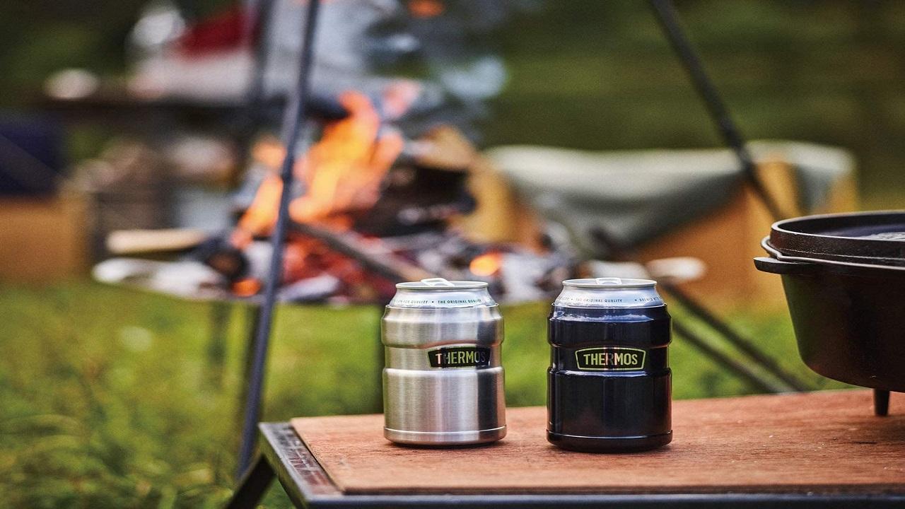 保冷缶ホルダー ROD-002